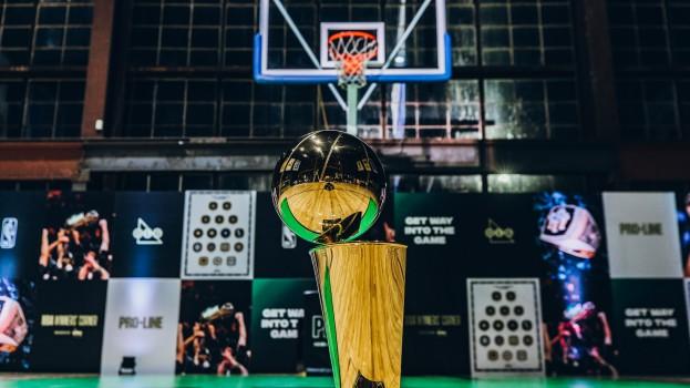 NBA Winners' Corner presented by OLG 2