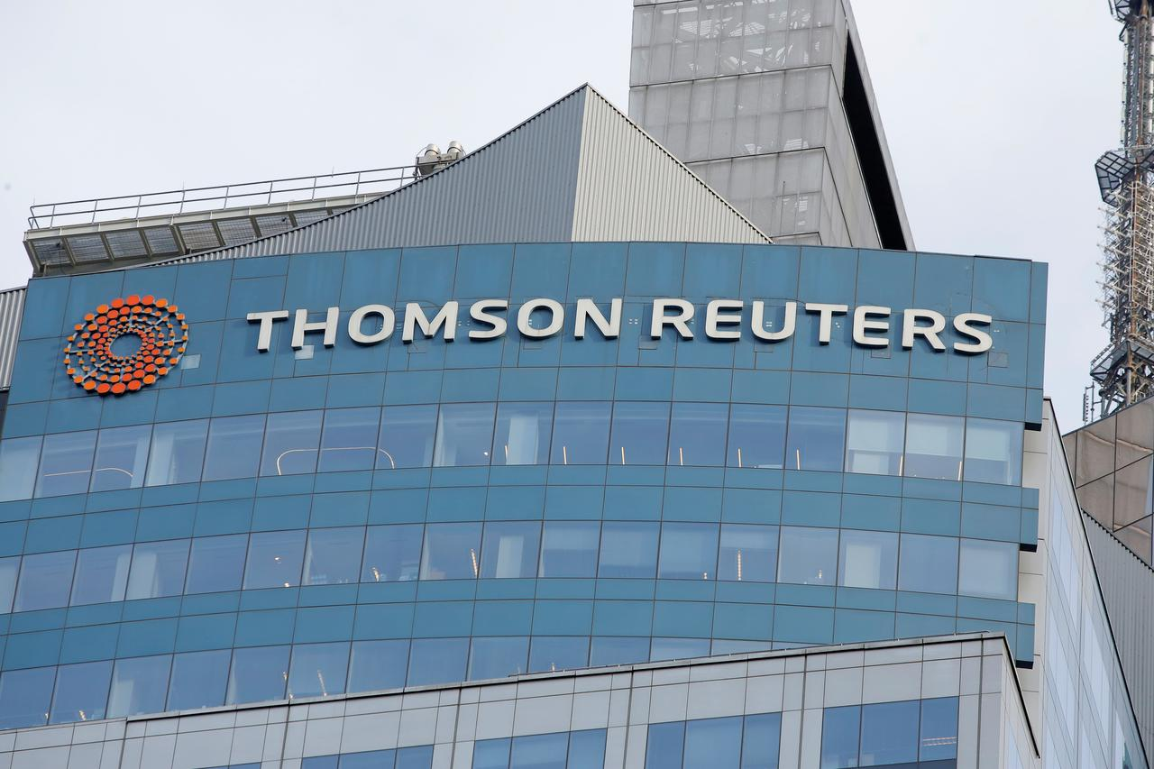 Why Thomson Reuters introduction of enterprise graph