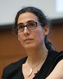Sarah Koenig Wiki Commons