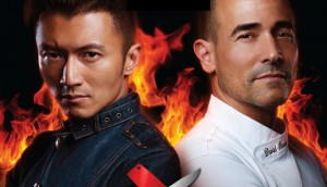 Celebrity Chef_East vs West_TLN TV Canadian Premiere (1)