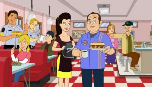 CornerGasAnimated