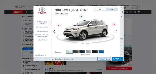 Toyota-programmatic-creative-award-winner