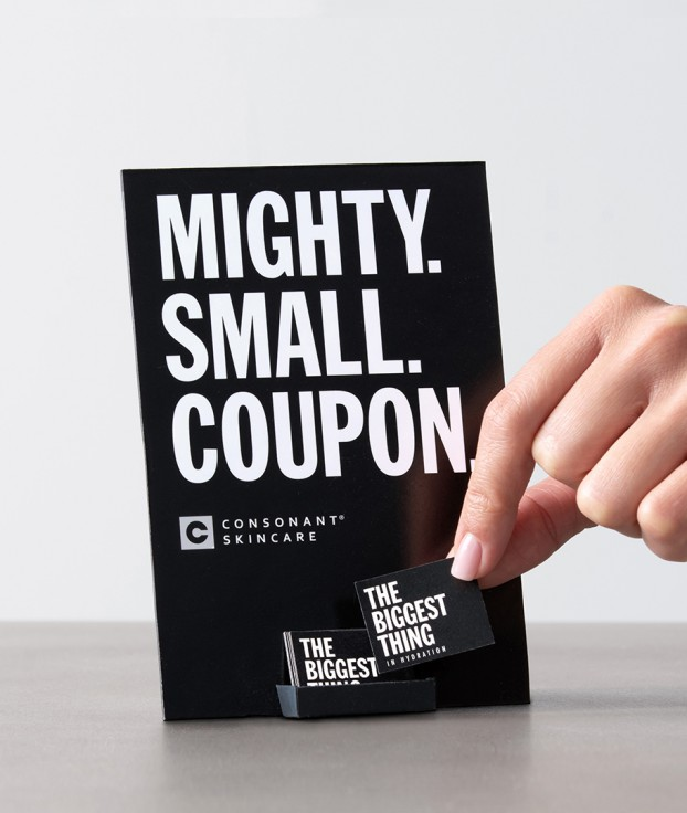 Might Small Coupon