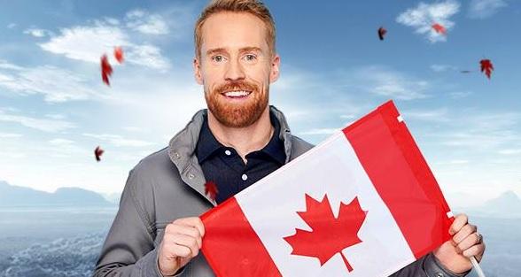 The Amazing Race Canada debuts on top: Numeris » Media in Canada