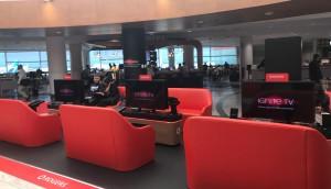 Ignite TV Lounge