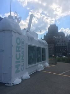 Micro Climat 2019