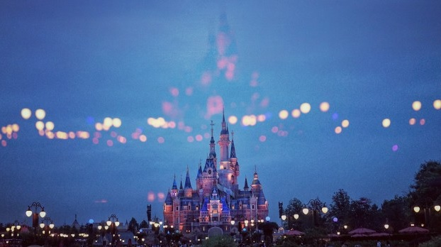 Copied from Playback - Disney