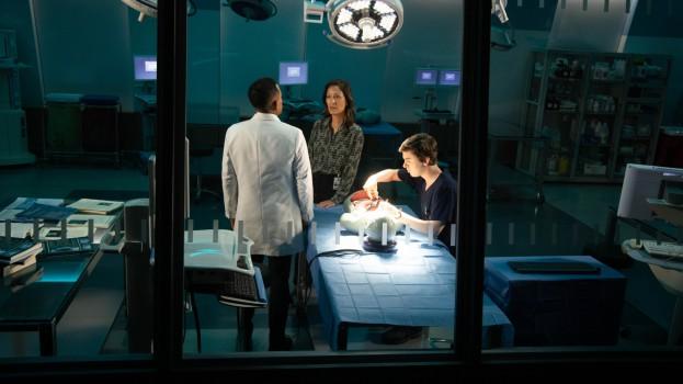 The Good Doctor - Season 3