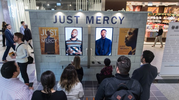 JustMercyNOW