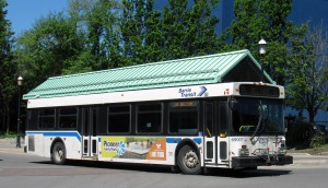Barrie Transit