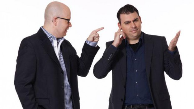 Icymi Tim And Sid Are Back Media In Canada