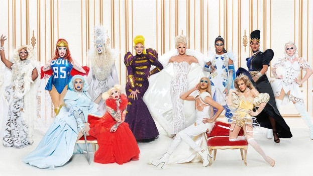 VH1 RUPAULS DRAG RACE SEASON 12 2019 GALLERY