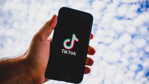 TikTok mobile