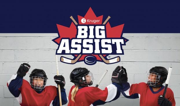 big assist