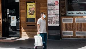Mask Shopping