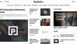 postemedia redesign 2