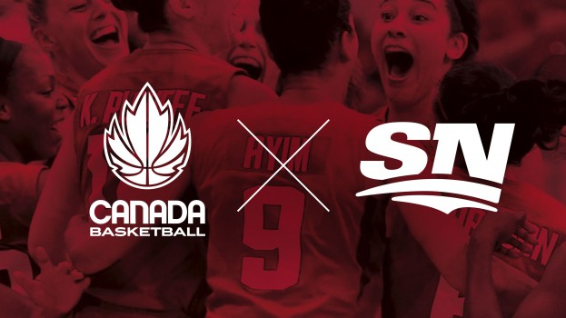 Sportsnet and Canada Basketball