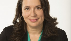 La Presse-M-lanie Thivierge nomm-e directrice principale D-velop