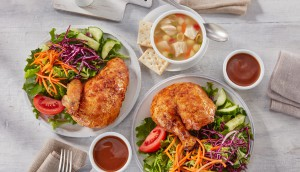 Swiss Chalet-A Healthy Relationship- Swiss Chalet Collaborates w