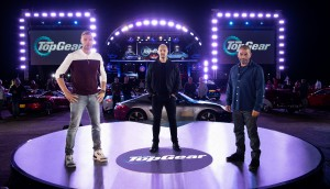 Top Gear Series 29