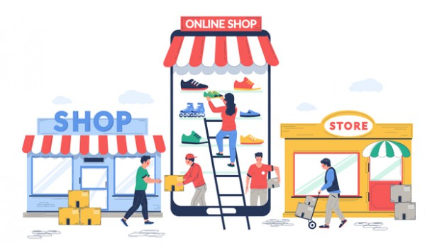 assisted commerce