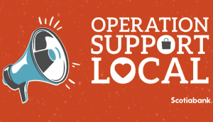Operation Support Local - Image