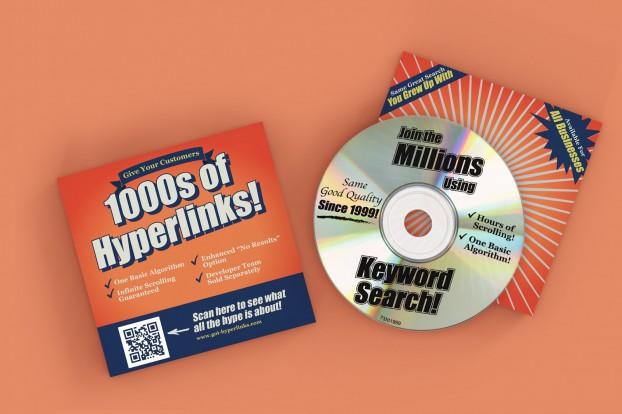 CD-mock