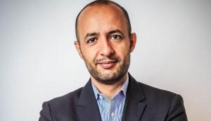 Hisham Ghostine