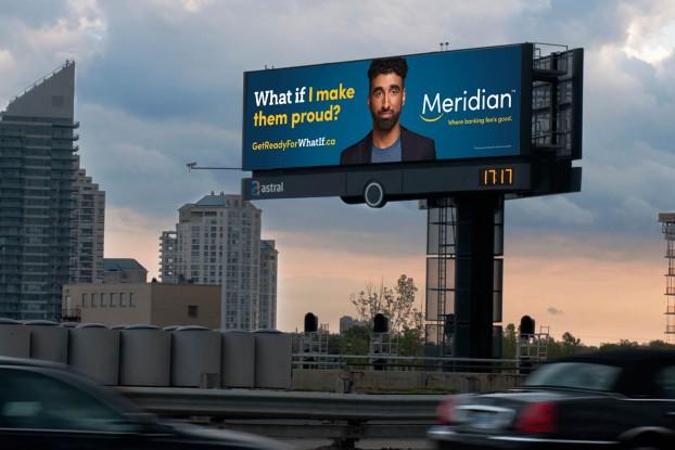 Meridian - Digital Board