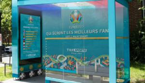 Quebecor_Abribrus EURO2020