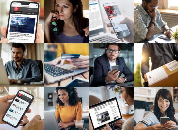 The Globe and Mail's digital ad sales teams can track performance in real time so that the conversation with clients can become one about moving through different iterations of a campaign, focusing on specific optimizations or pivoting completely.