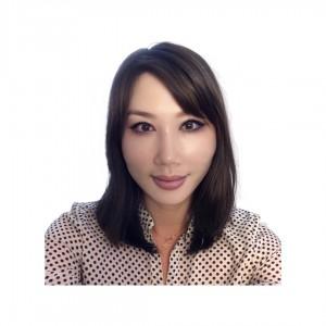 Min-Jae Lee Headshot
