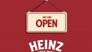 Kraft Heinz Canada-Heinz donates -100-000 to help local restaura